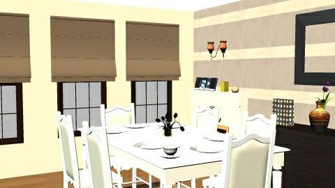 october skyyyyyyyyyyyyyy - Dining Room  - by jdillon