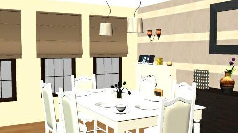 october skyyyyyyyyyyyyyyxxxxx - Dining Room  - by jdillon