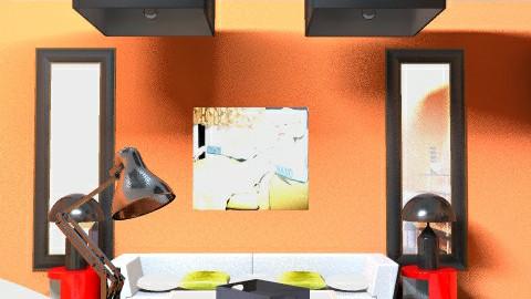 retro office - Retro - Office  - by chloe