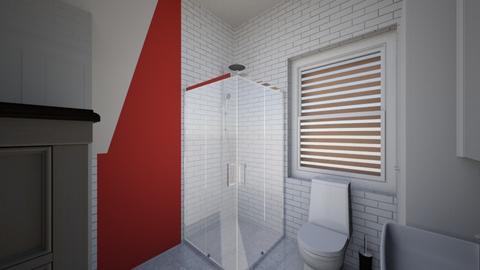 Tualetas - Bathroom  - by SvajuneS