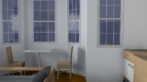 sitting room base3 - Dining Room  - by mistar