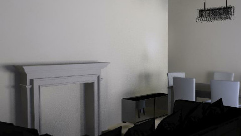 Backroom2 - Dining Room  - by WillieM