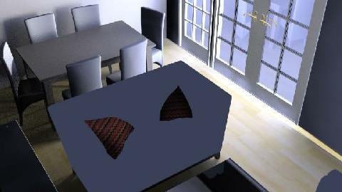 Backroom3 - Dining Room  - by WillieM