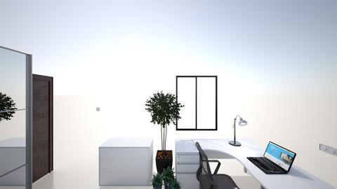 kamar avi - Bedroom  - by avinkafsy