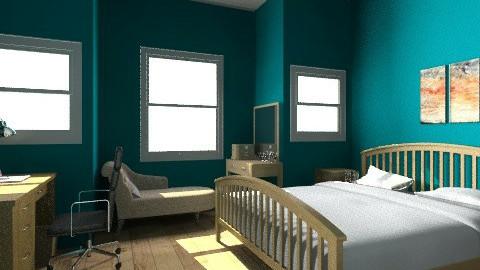 my room - Minimal - by sri marayti
