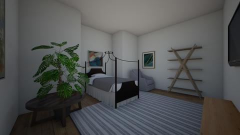 special - Modern - Bedroom  - by a adam
