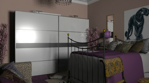 ardeco bed - Eclectic - by chania