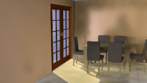 Dinning - Dining Room  - by paddymcevoy