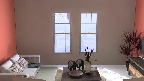 Room - Dining Room  - by sadsan