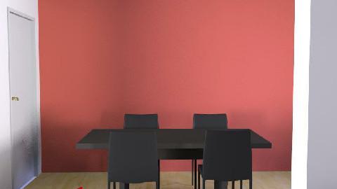 Salon Villeurbanne 2 - Dining Room  - by solar01