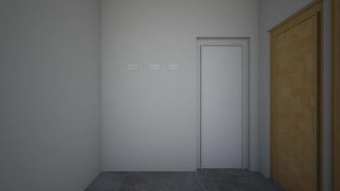 arthur room - by MisterTula