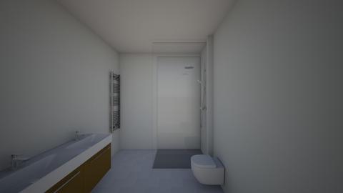 Badkamer_1_01 - Bathroom  - by Ries3238