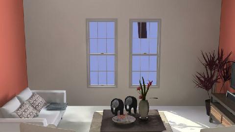 Room1 - Dining Room  - by krissy_kr