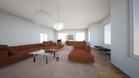 Eve Hood - Living room - by rlb