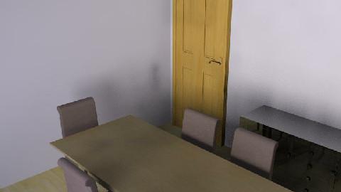 Dining Room - Corner 2 - Dining Room  - by ryanjulie1980