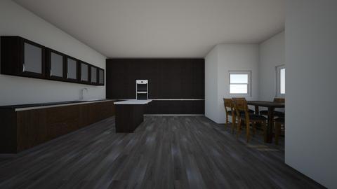 ID kitchen - Kitchen - by rmg0804