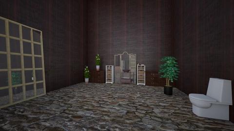 jhvhcgcgl - Bathroom  - by 070217en
