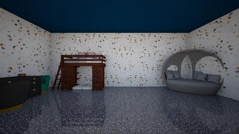 My room - Bedroom  - by kkkk333hhh111