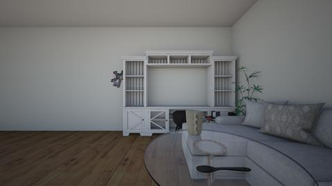 the life - Modern - Living room  - by seastar005