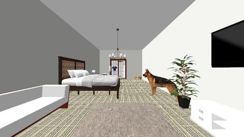 FCS Bedroom - Bedroom  - by 148389