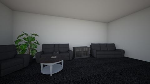 living room project - Living room  - by Cashnasty