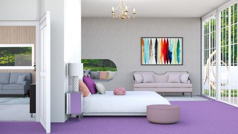 Bedroom - Bedroom  - by Chrispow0105