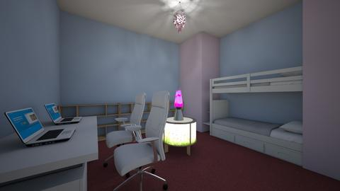 Kids Dream Room - Kids room  - by benjaminn62