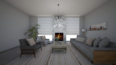 Living room moor - Modern - Living room  - by Ema 123456