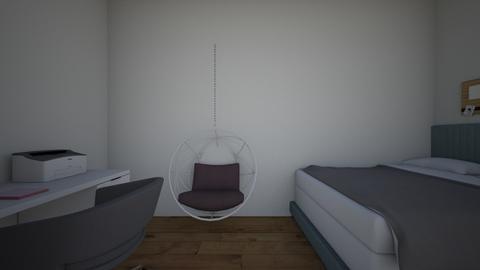 wedaguler - Classic - Bedroom  - by cocoderafft