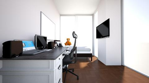 my bedroom 2 - Bedroom  - by Dhruveviraj