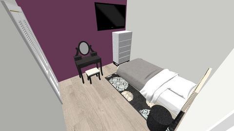 Tonique Room - Modern - by tyreke2910