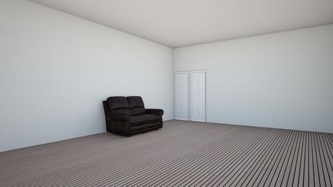 tt - Living room - by amrunajmi