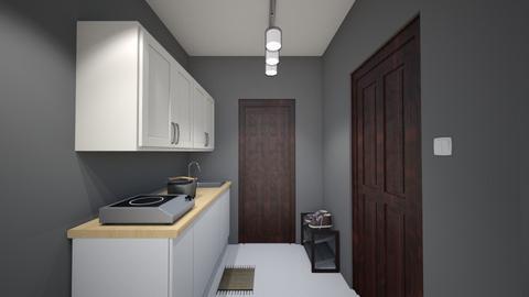 kitchen - Kitchen  - by jujow21