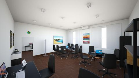 StartUp 11 - Office  - by yurii1111