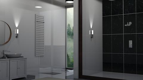 shower - Bathroom  - by tiredhel