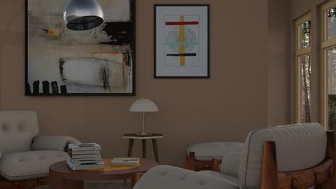 Studio - by massa_camila