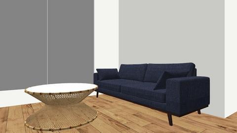 trada68 - Modern - Living room  - by Caphetinhte