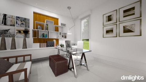 Escritorio - Office  - by DMLights-user-982267