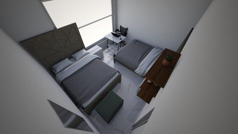 bedroom5 - Bedroom  - by Jodiar
