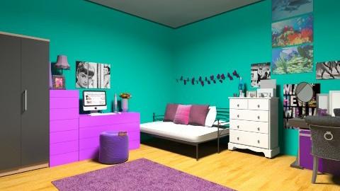 Crib - by ellielou02