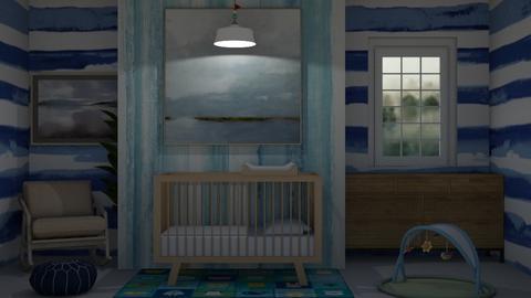 eeeh_original_Zaria UwU - Kids room  - by RaeCam