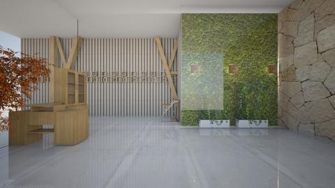 separacion - Office  - by ana111