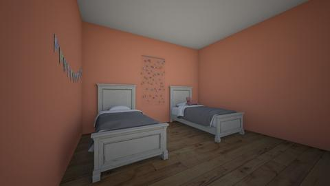 kid room - Kids room  - by MarleighM