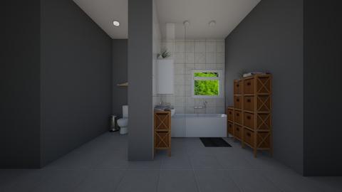 Bathroom - Bathroom  - by lokneszikolbasz