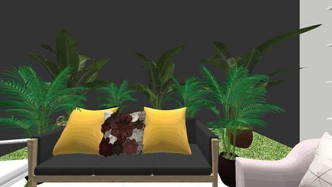 living - Living room  - by nishma