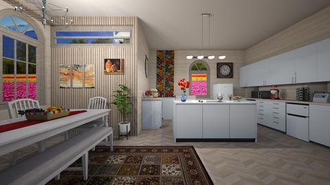 Kitchen Breezes - by faar70