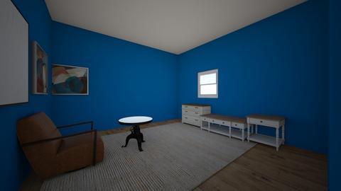 living room 1 - Living room  - by Ransu2021