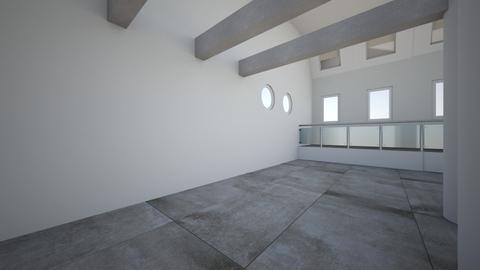 Bodega Casa - Modern - by Humberto Canessa