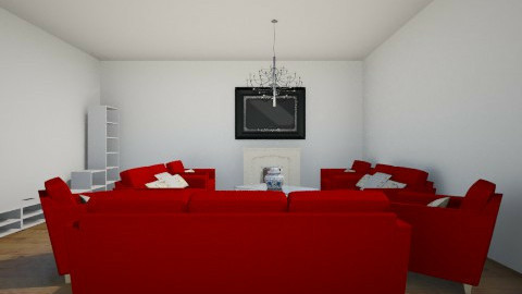 new - Living room - by melisa14823
