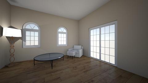 living room - Living room  - by 21dodsone